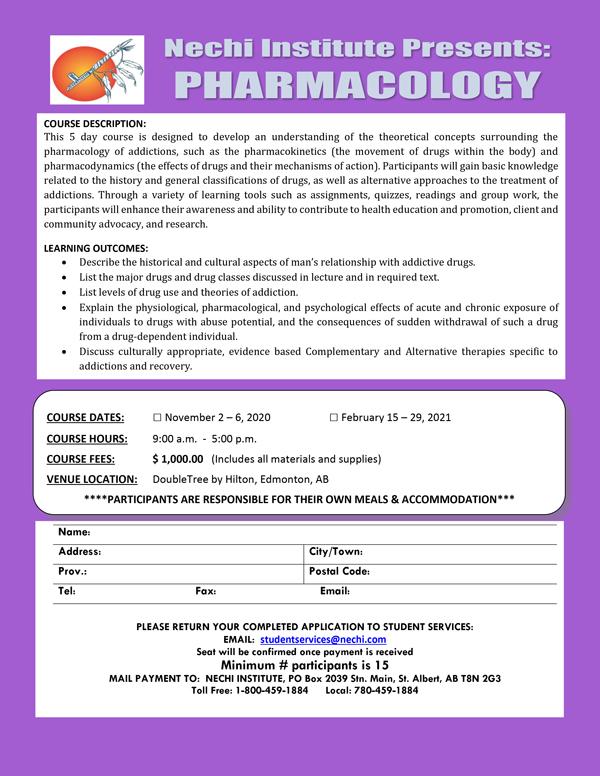 Pharmacology-2020
